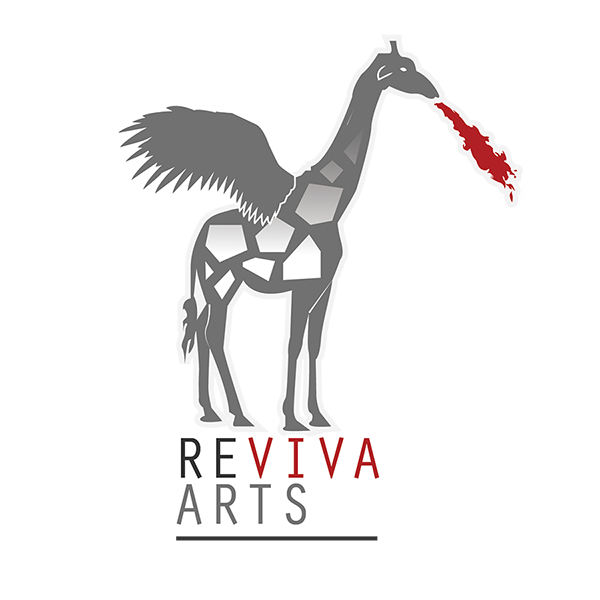 Reviva Logo